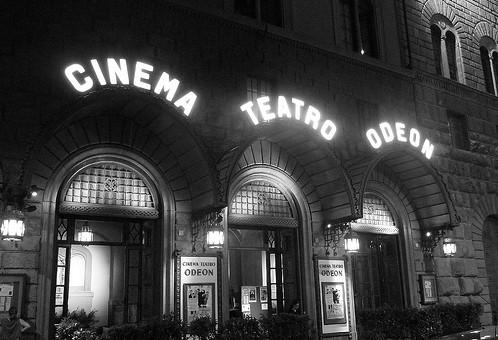 Cinema Odeon, 50 giorni di cinema internazionale a Firenze