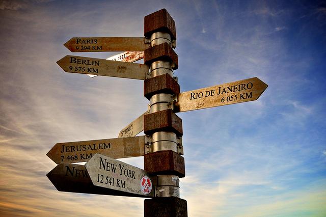 Ordine, direzione e stabilità nell'Età dell'Incertezza
