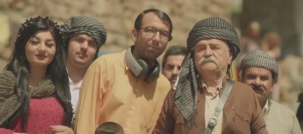 Le pubblicità che fanno ridere il Kurdistan