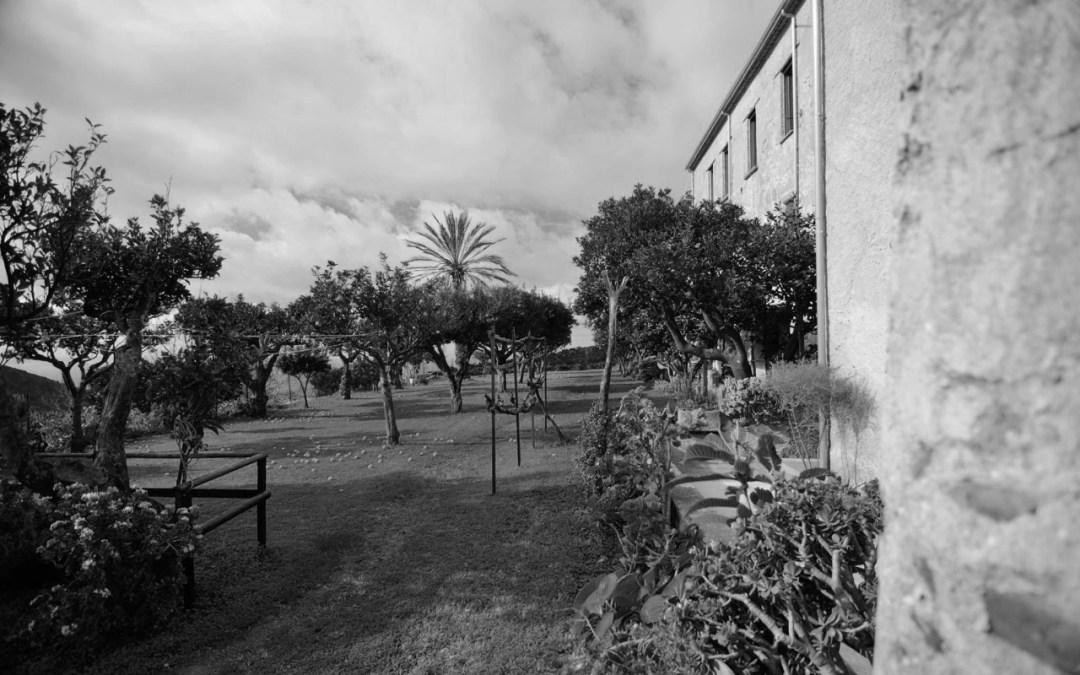 Ex-Convento, Belmonte Calabro