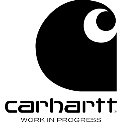carhartt wip logo