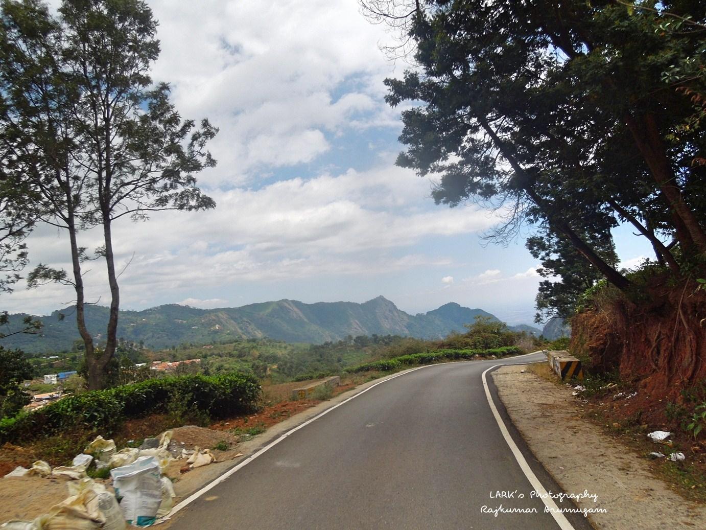 Coonoor – Halakkarai – Aravenu Road