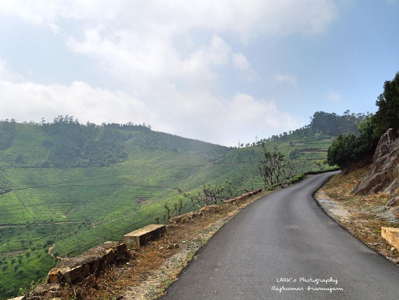 Kathadimattam – Thangadu Road
