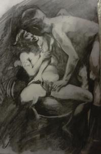 Study of German Pornography 1920s