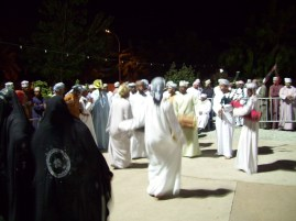 Traditional Omani Dance