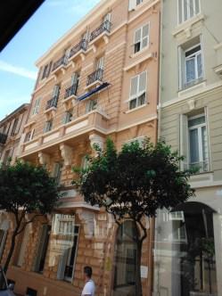 Beautiful Architecture in Monaco