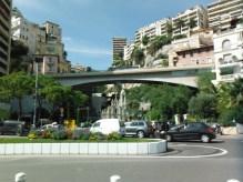 Streets of Monaco