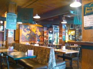 The Bushwakker of Regina   Canada   Travel Adventures   Larkycanuck.com