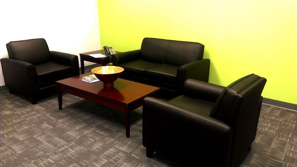 Previous Project Corporate Office Larners Office Furniture