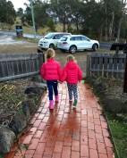 Pink Girls