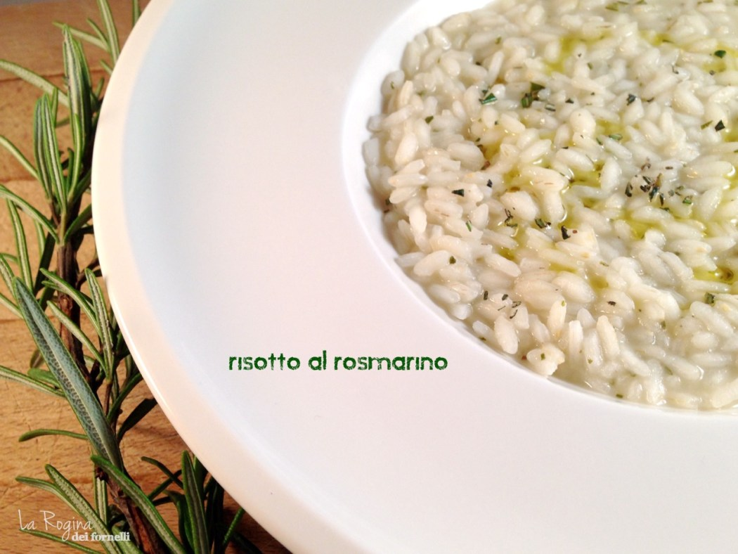 risotto-rosmarino