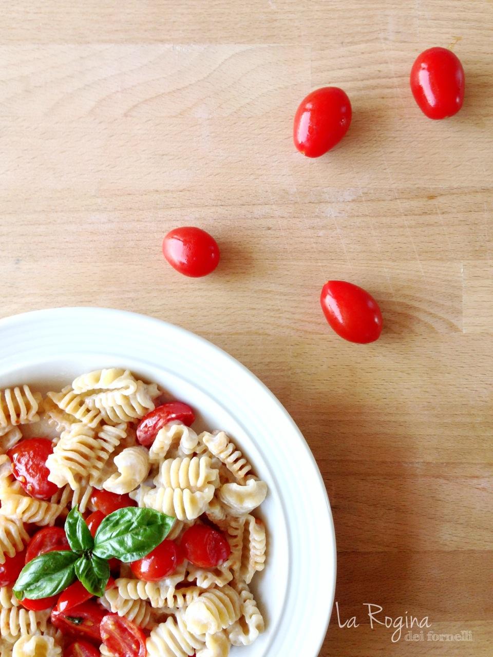 pasta-pomodorini-e-ricotta