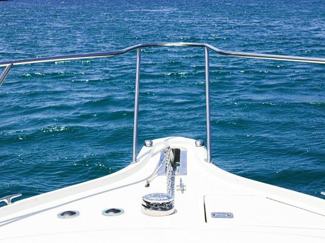 Alquiler de botes en Punta Cana