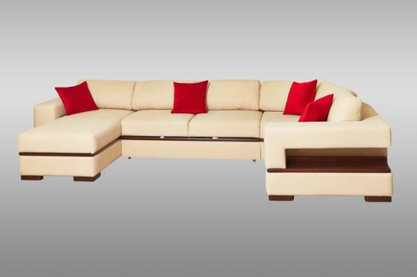 диван угловой Арбат (большой)   Салон мягкой мебели «Ля ...