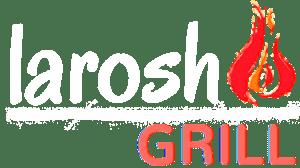 Larosh Grill Logo