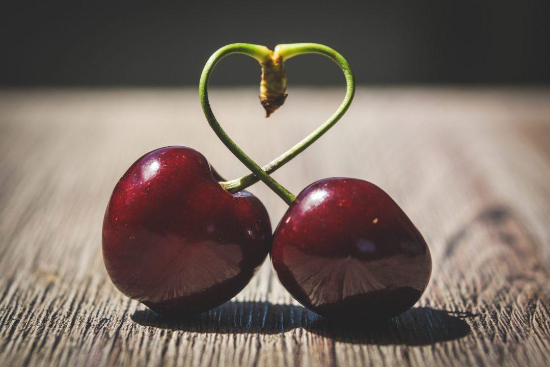 Cherry Gazpachos
