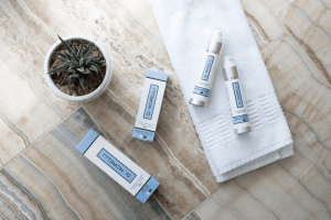 Dr Di Morelli Skin care collection
