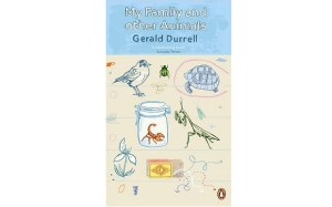 Revue : My Family And Other Animals - Gerald Durrell