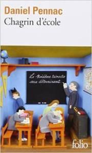 Revue : Chagrin d'école - Daniel Pennac