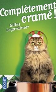 Revue : Complètement cramé ! - Gilles Legardinier