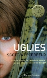 Revue : Uglies - Scott Westerfeld