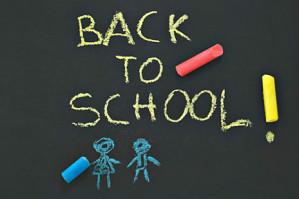 Ma Sélection - 5 Livres... qui donnent envie de retourner à l'école ! (ou presque)