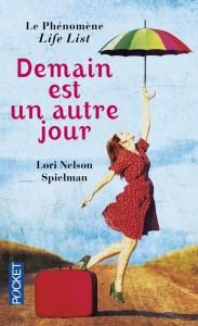 Revue : Demain est un autre Jour - Lori Nelson Spielman