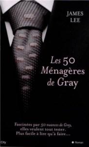 Revue : Les 50 ménagères de Gray - James Lee