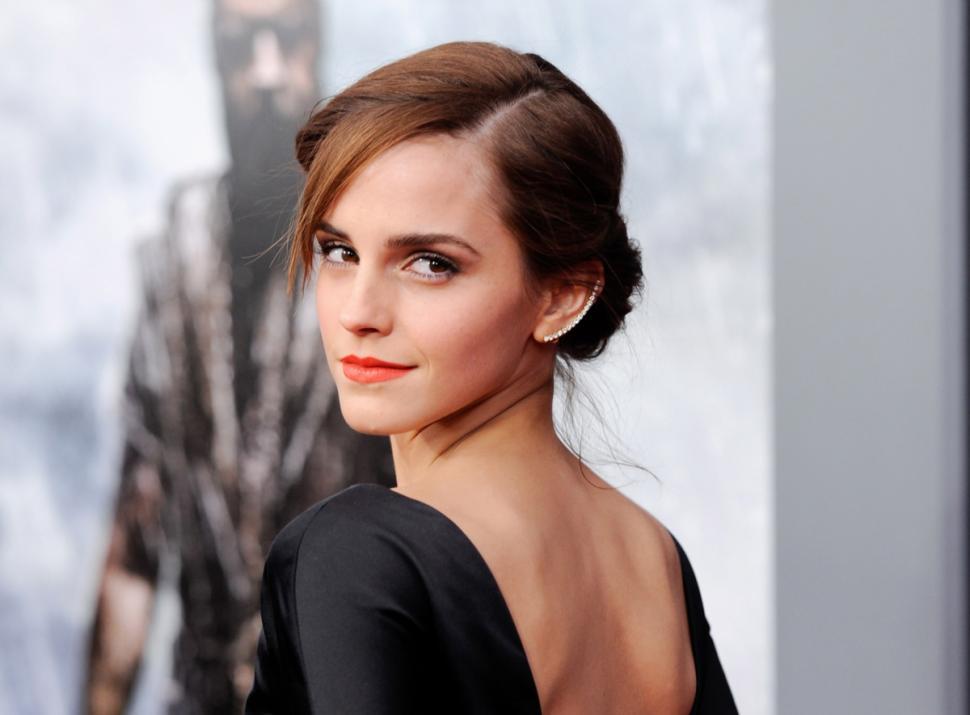 Emma Watson lance son Book Club !