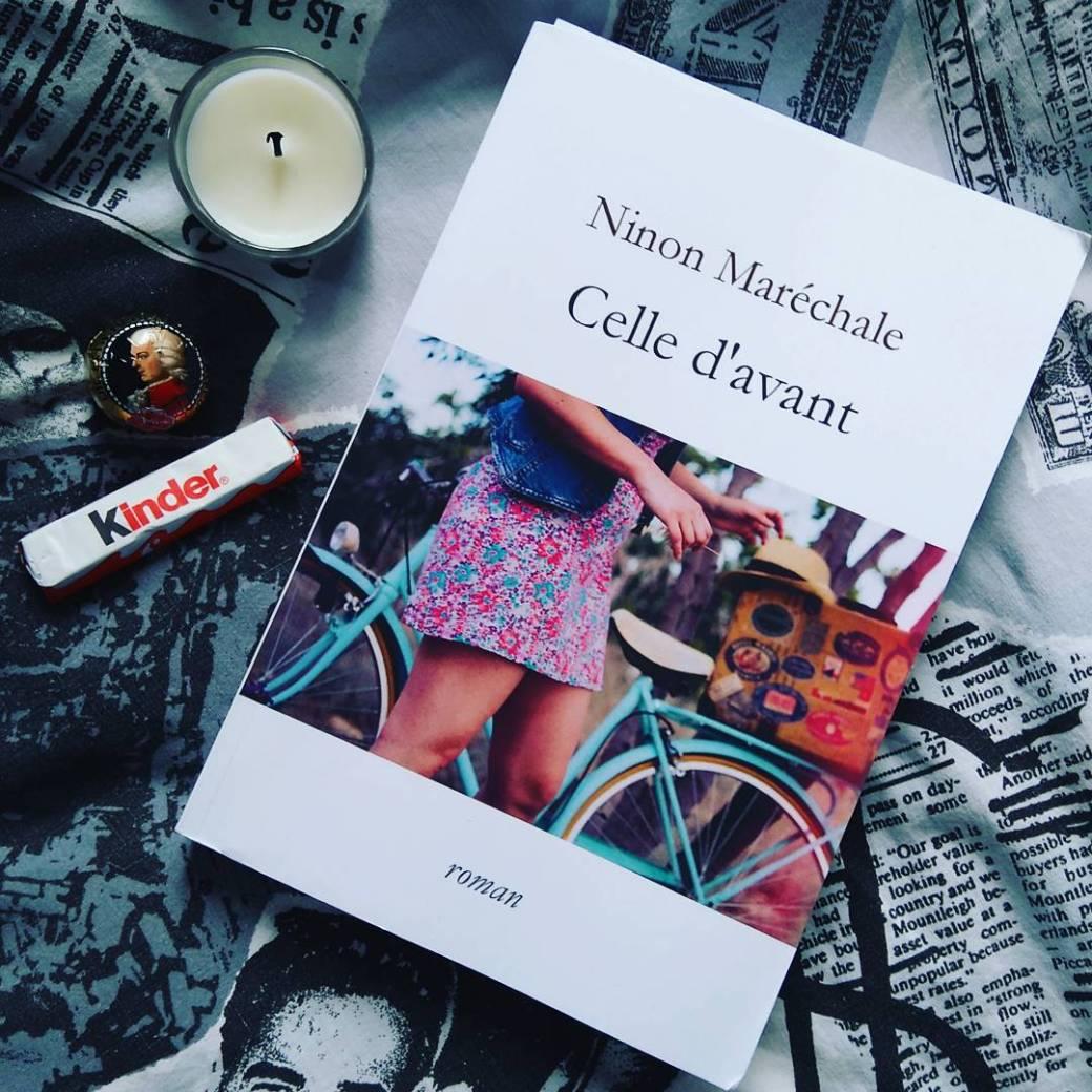 Revue : Celle d'Avant - Ninon Maréchale