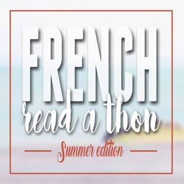 Le retour du French Read-a-thon !