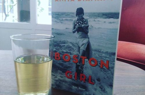 Boston Girl d'Anita Diamant