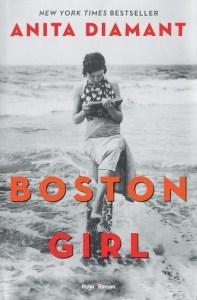 Boston Girl d'Anita Diamant