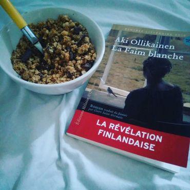 La Faim Blanche - Aki Ollikainen