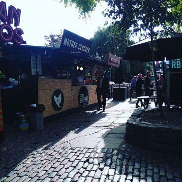 LeVlogDuDimanche #1 - Camden Town !