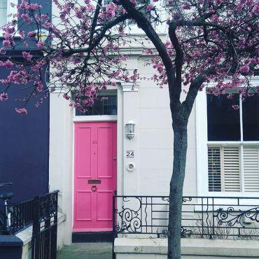 LeVlogDuDimanche #11 : Promenade à Notting Hill !