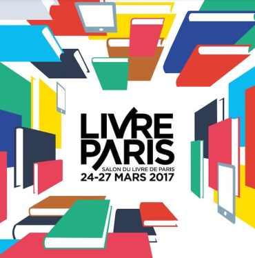 livre paris 2017