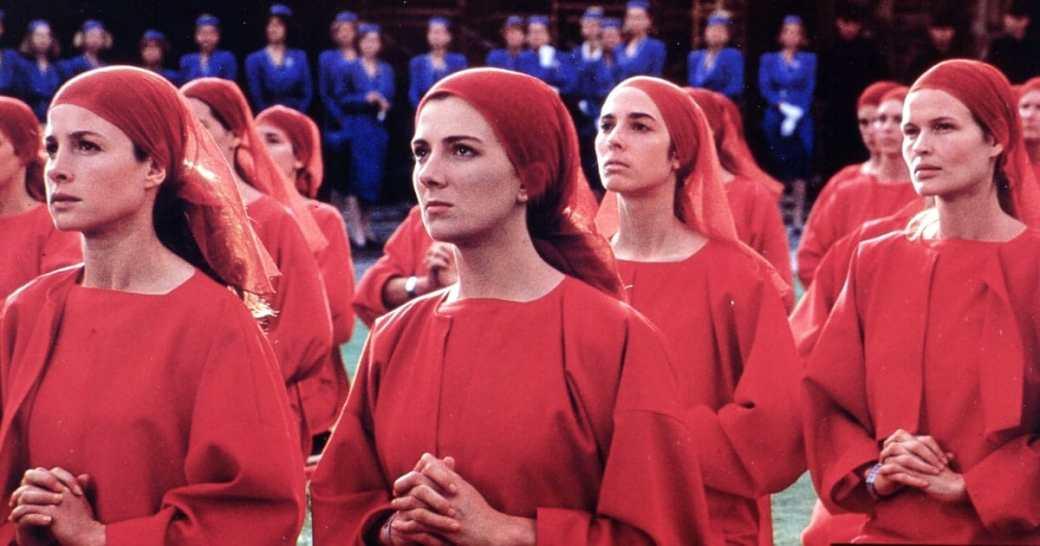 Crash Test : la série événement The Handmaid's Tale - bonne ou mauvaise adaptation du chef d'oeuvre de Margaret Atwood ?