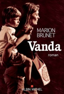 Vanda de Marion Brunet
