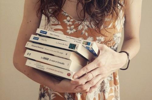 livres de poche à emporter cet été