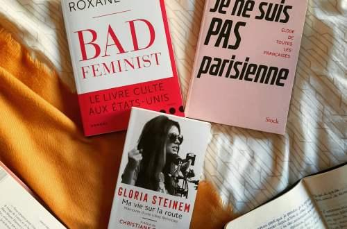 essais féministes