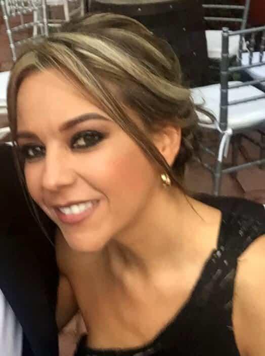 Mariana Centeno
