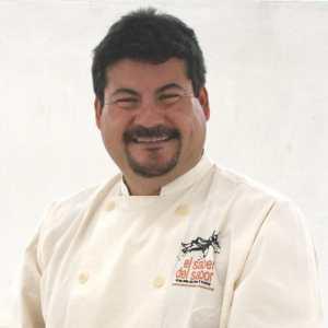 Chef Alejandro Ruiz