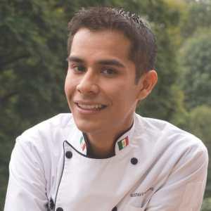 Chef Gustavo Romero Ramírez