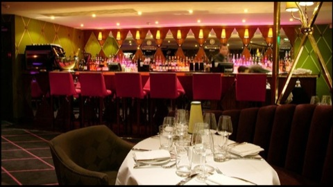the pigalle club londres