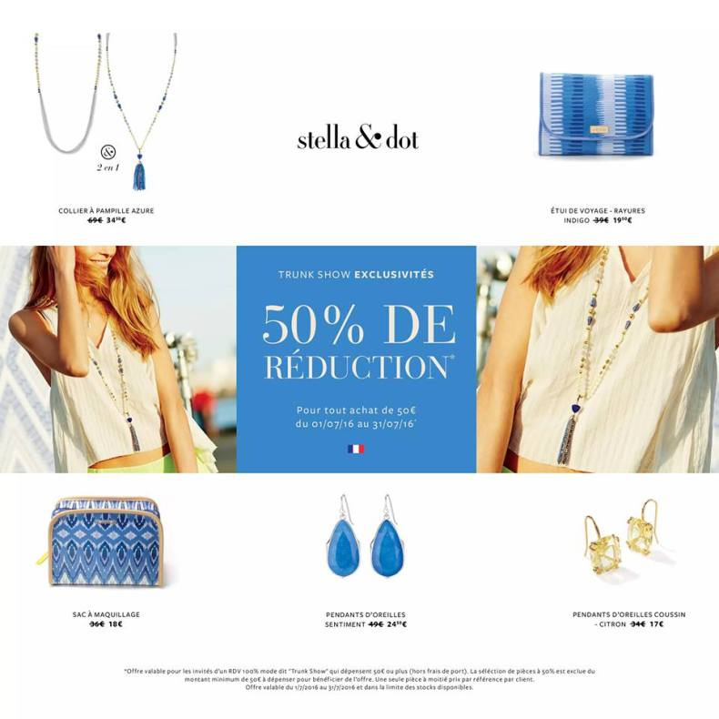 session de style -stella and dot - Août