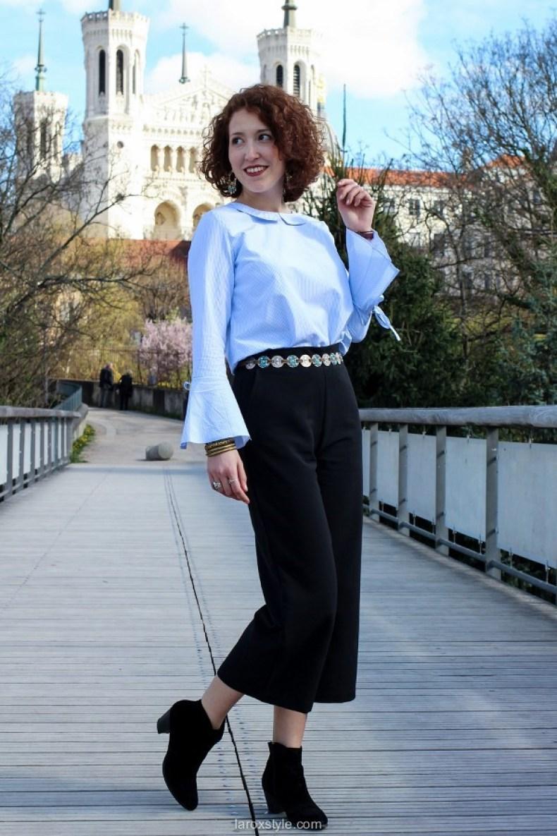 LaRoxStyle Blog Mode Lyon - Trendy Look (2 sur 14)