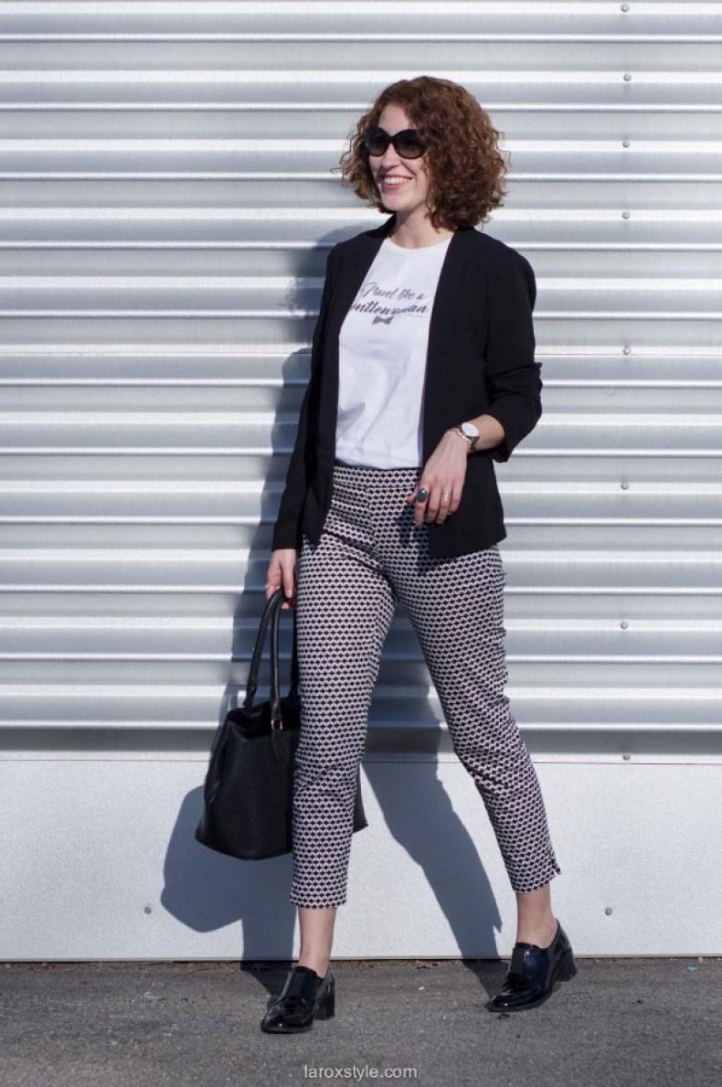laroxstyle blog mode lyon - arsene et laurent t-shirt a message (1 sur 27)