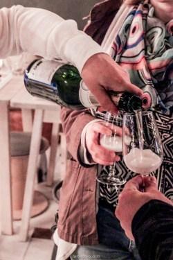 laroxstyle blog mode lyon - Apero vin et bijoux au luminarium (1 sur 1)-3