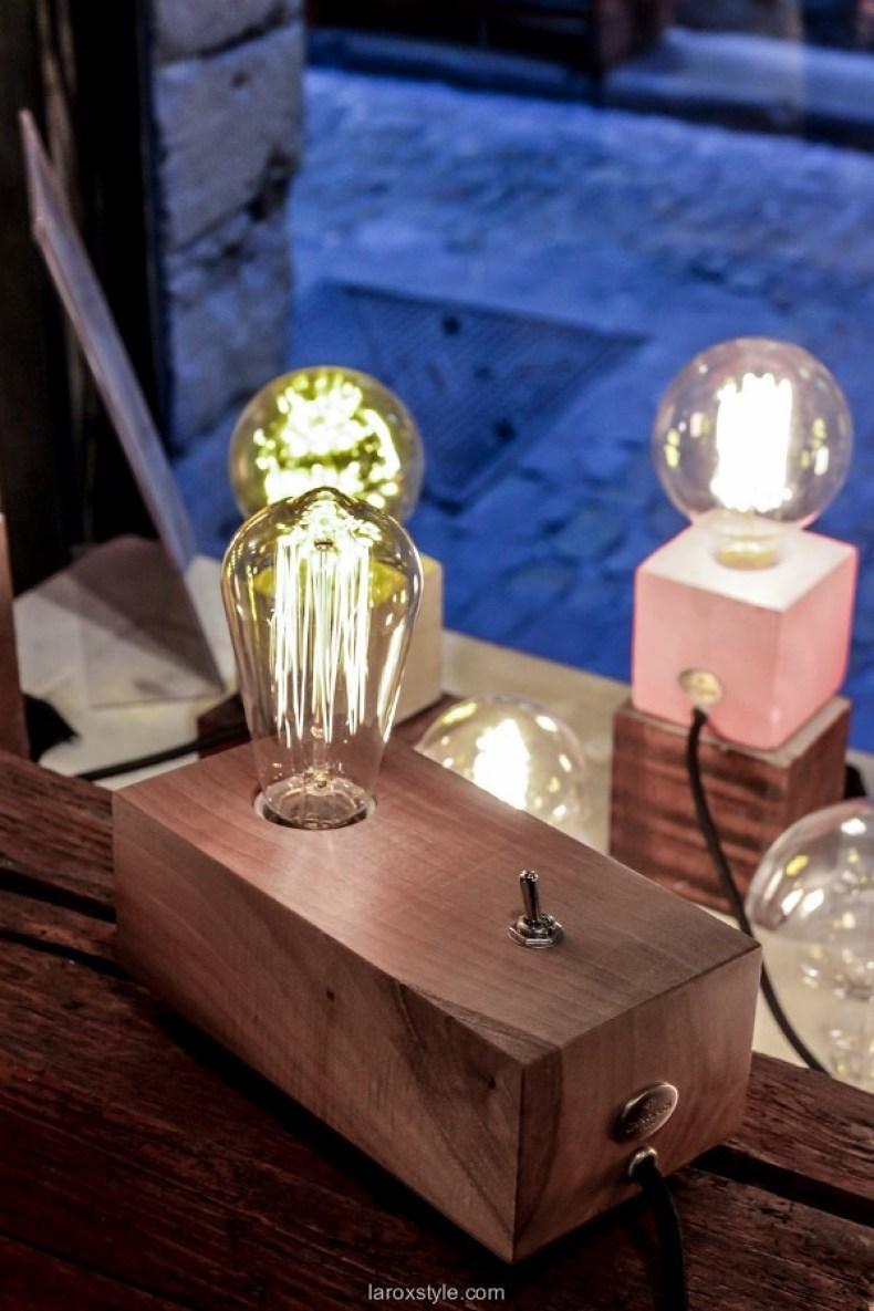 laroxstyle blog mode lyon - Apero vin et bijoux au luminarium (3 sur 38)